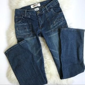 Hydraulic Low Rise Jeans NWOT